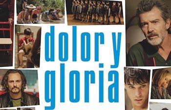 Dolor y Gloria. Foto: SONY PICTURES