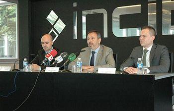 CyberEx 2015. Foto: Ministerio.