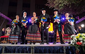 Manchegos de la Feria de Albacete 2016
