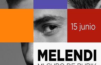 Concierto Melendi en Albacete.