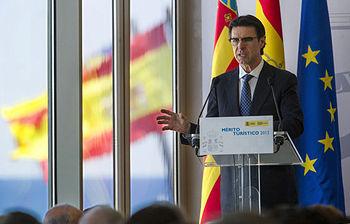 El ministro de Industria, Energía y Turismo, José Manuel Soria (EFE)