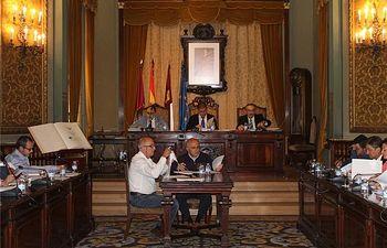 La Diputación de Albacete creará una Comisión Provincial de Ayuda a las Personas Refugiadas