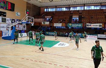 Arcos Albacete Basket (86) - CB Benicarlo (67).