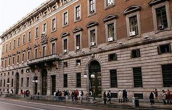 Sede Ministerio de Hacienda y Administraciones Públicas (Archivo). Foto: Archivo.