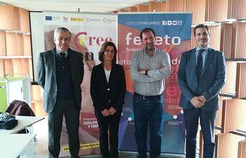 El ayuntamiento de Villa de Don Fadrique se une a la iniciativa por el empleo joven que promueven Cámara y FEDETO