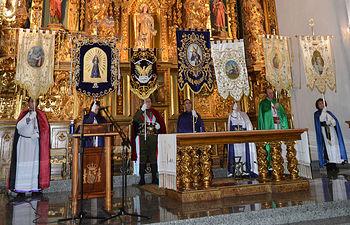 Pregón Oficial de la Semana Santa El Bonillo 2018