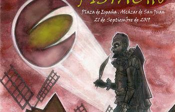 X Fiesta del Pistacho