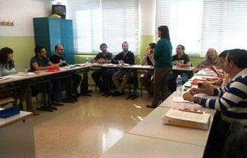 Curso celebrado en Albacete