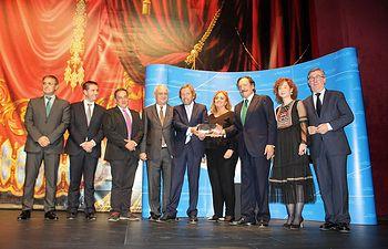 XX Premios AMITHE