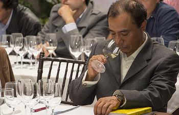 Los vinos DO La Mancha con destino a América.