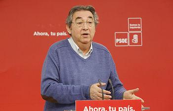 Toni Ferrer, secretario de Empleo y Relaciones Laborales.