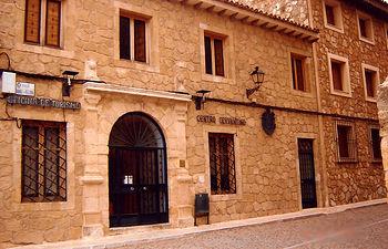 Museo Cervantino de El Toboso.
