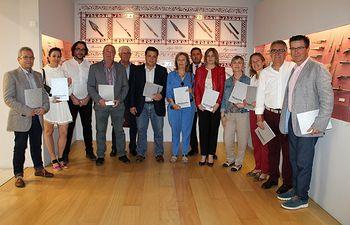 Presentación Memoria Museo Municipal de la Cuchillería de Albacete 2017.