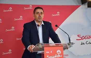 José Manuel Bolaños.