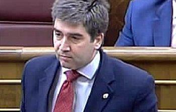 Ignacio Cosido - PP