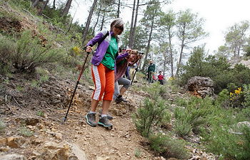 Socovos. Foto: La Mancha Press_Marta Herreros.