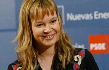Leire Pajín (foto de archivo)