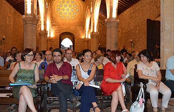 XII Festival de Música Antigua de Alarcos