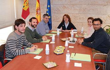 El Gobierno regional invitará al Colegio de Trabajo Social de Castilla-La Mancha a que vuelva formar parte del Consejo Regional de Servicios Sociales. Foto: JCCM.