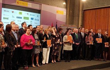 Solán de Cabras, la primera empresa en conseguir el Distintivo de Igualdad en Cuenca