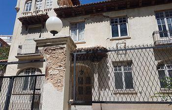 Antigua comisaría de Policía Nacional, Albacete
