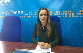 Ana Hernán Moreno.
