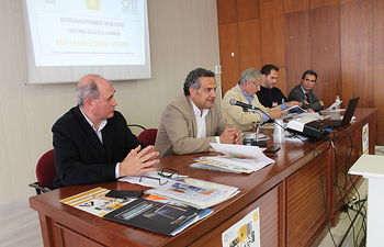 """Jornadas """"Agua + Energía + Economía + Sostenibilidad"""""""