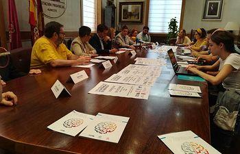Un total de 11 municipios de Albacete acogen el proyecto 'Párkinson Rural' en octubre y noviembre.