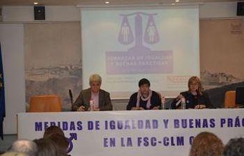 Jose Luis Gil, Ana Ruiz y Carmen López