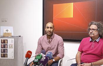 Presentación de la programación del Museo Francisco Sobrino y exposición de Julián Casado