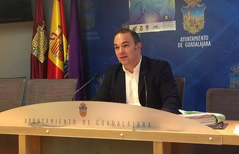 Jaime Carnicero.