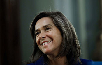 Ana Mato (Foto EFE)