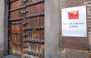 La Escuela de Traductores de Toledo se adscribió a la UCLM en 1994 como centro docente e investigador.