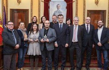 Entrega de premios del Concurso de Pinchos Medievales Álvar Fáñez de Minaya