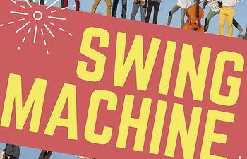 Cartel Swing Machine.