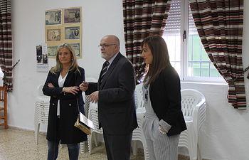 "Asociación de Mujeres ""Fátima"" de Casas de Lázaro"