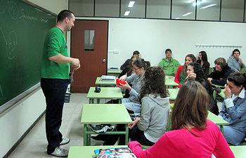 El curso está destinado a docentes o futuros docentes
