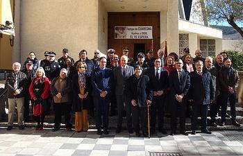 Homenaje Víctimas 11-M.