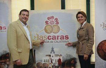 Cospedal visita Calzada de Calatrava (Ciudad Real)