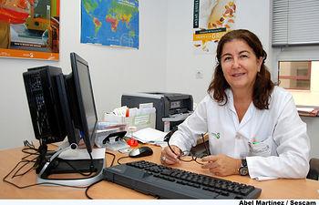 230 viajeros son atendidos en el Centro de Vacunación Internacional del Hospital de Talavera en lo que va de año. Foto: JCCM.