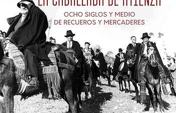 Cartel Exposición Caballada Posada Cordón 2018.