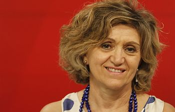 Maria-Luisa-Carcedo-psoe-cef
