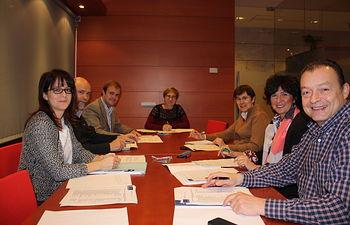 El Gobierno de Castilla-La Mancha pone en marcha la Red de Farmacias Centinela. Foto: JCCM.
