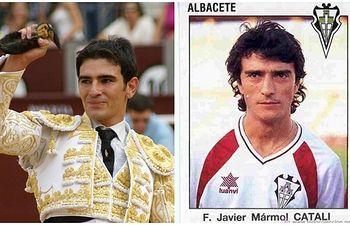 """Sergio Serrano y """"Catali"""" entregarán esta noche el Trofeo Perico Fernández."""