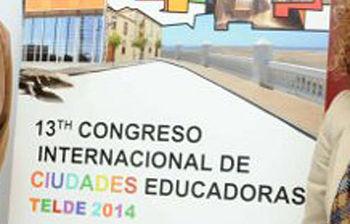 XIII Congreso Internacional de Cuidades Educadoras