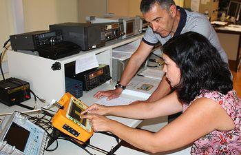 El cambio de frecuencias de la TDT comienza el día 18 en la provincia de Albacete