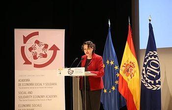 Ministerio de Trabajo, Migraciones y Seguridad Social.