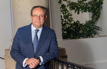 Juan Alfonso Ruiz Molina. Foto: A.Perez Herrera