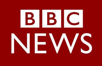 Logotipo BBC Noticias.