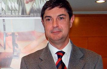 Juan Avila, alcalde de Cuenca. Foto de Archivo.